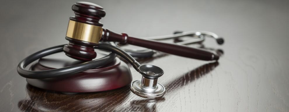 Textes législatifs pour l'infirmiere liberale