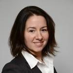 Isabelle Brault 3ème Forum infirmiere libérale PACA