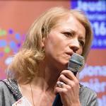 Maria Peres 3ème Forum infirmiere libérale PACA
