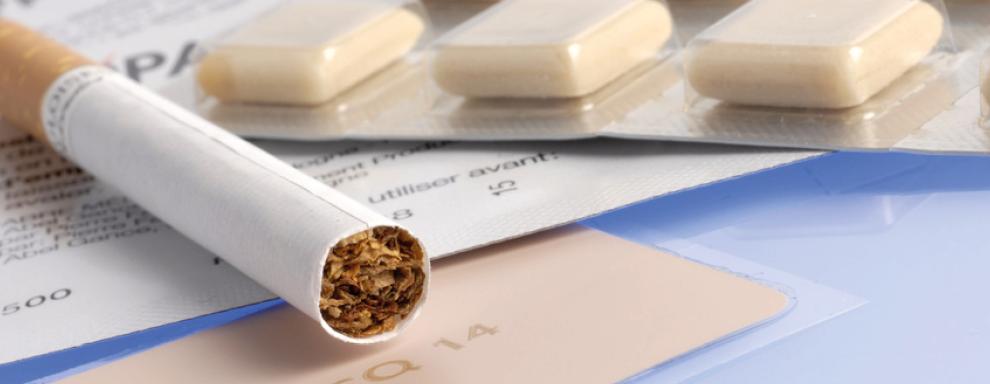 Substituts nicotiniques prescriptibles par les infirmieres liberales