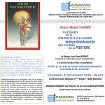 Conférence posturologie