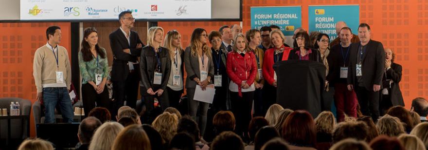 4e forum de l'infirmiere liberale paca